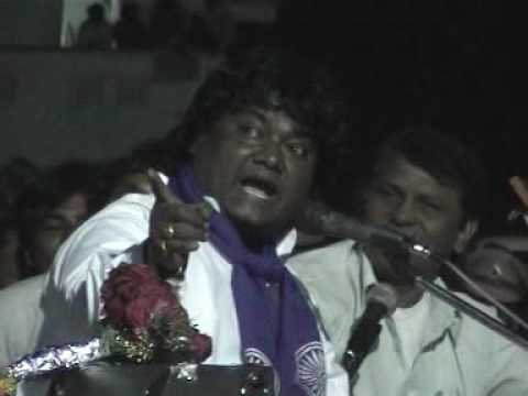anand shinde song  aurangabad 2006