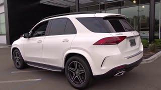 2020 Mercedes-Benz GLE Pleasanton, Walnut Creek, Fremont, San Jose, Livermore, CA 20-0158