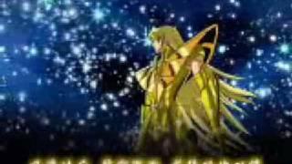 圣斗士星矢 冥王篇 寄托者(中文版)Saint Seiya