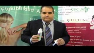 Silicium Soriasil et Hemosil