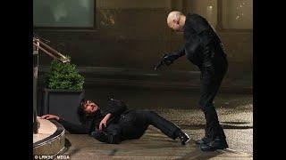 John Wick 3 Parabellum Fight Scene   Wick vs Zero