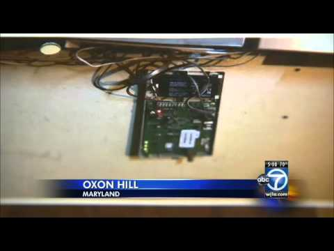 Thieves execute sophisticated jewelry store heist in Oxon Hill