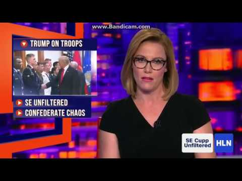 Download Youtube: HLN : S.E Cupp Unfiltered  Premiere 8-21-2017