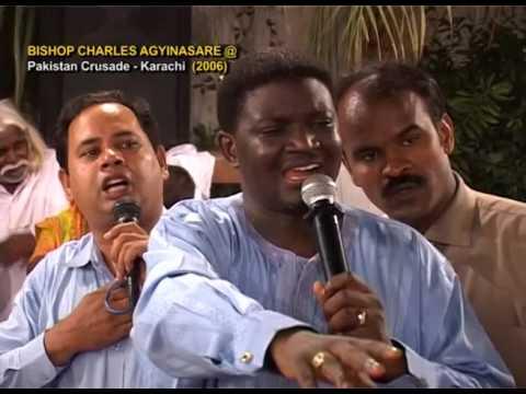 IT'S MIRACLE TIME PAKISTAN CRUSADE-KARACHI ONE DAY HEALING CRUSADE TESTIMONIES