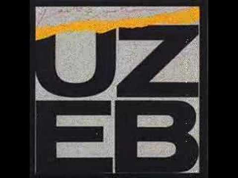 Uzeb - Nice
