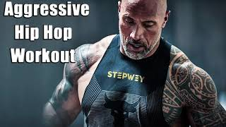 Aggressive Hip Hop Workout Music Mix 2020 Gym Motivation Music 2020 Best Hip Hop Workout Music 2020