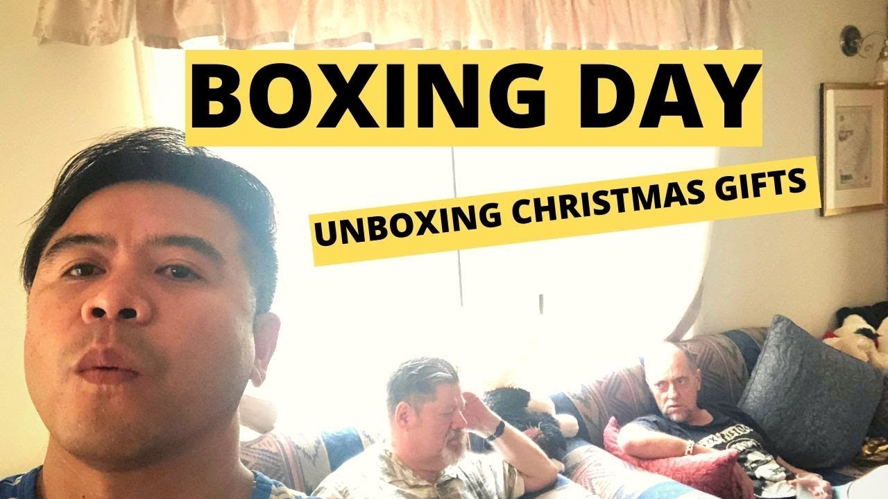 Boxing Day 2019: A holiday celebrated in several countries (but not ...