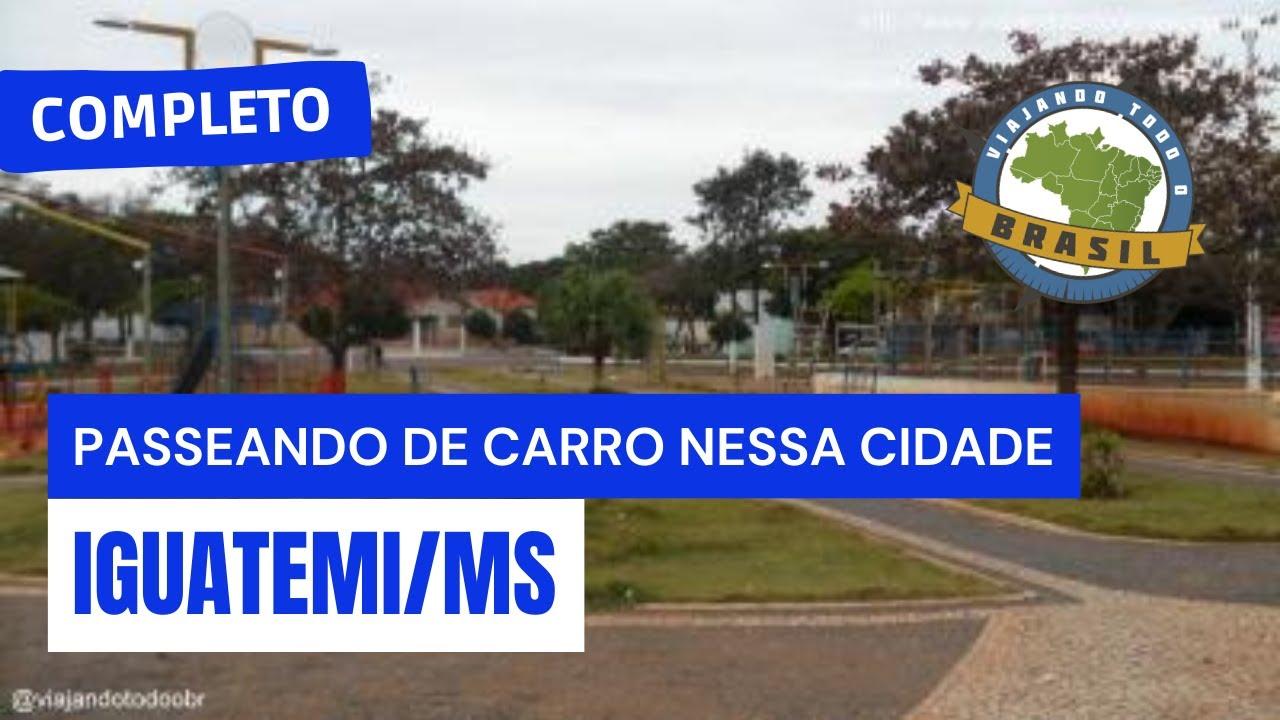 Iguatemi Mato Grosso do Sul fonte: i.ytimg.com