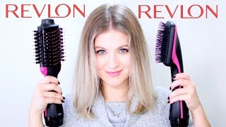 Revlon vs Revlon: One Step Hair Dryer | Milabu