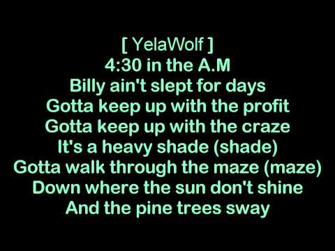 Yelawolf ft. Rock City - Billy Crystal [HQ & Lyrics]