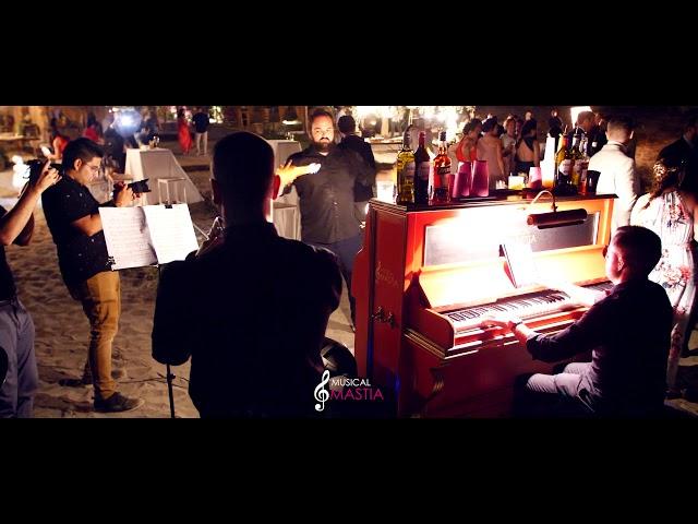 🎼 Piano Jazz | Jazz & Swing | Musica para Bodas | Cocteria | Musical Mastia