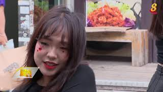 晨光|着眼天下: 韩国美妆新趋势 鼓励活出自我