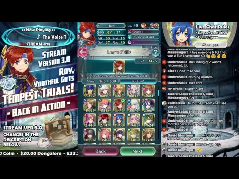 [Stream #78] Testing Pocket Wi-Fi with Super Smash Bros. 4 and Fire Emblem: Heroes