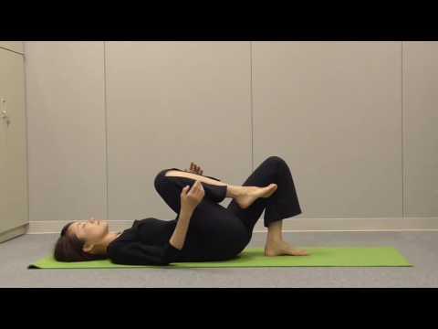 yogatherapy for ME CFS