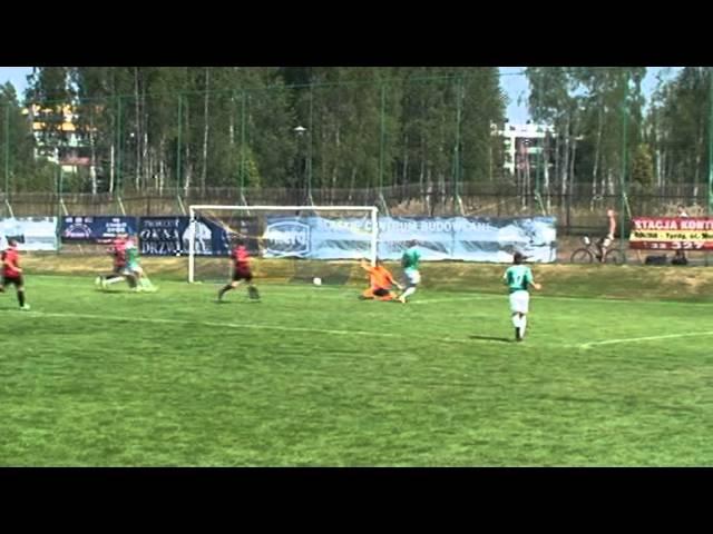 1 kolejka ŚLJs: APN GKS Tychy - Stadion Śląski Chorzów