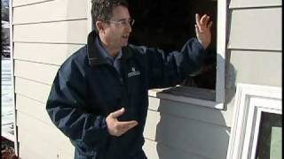 Full Frame Window Replacement - Weather Tight Corporation Home Improvement Tips With Tod and Todd