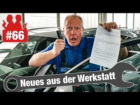 Jürgen flucht über neue Datenschutzverordnung!   Dashcam für Audi Q5 (2018)   2x Ford Focus