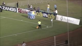 Campeonato Brasileiro Série B - Londrina E.C. 3 x 0 Oeste