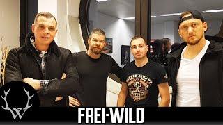 Frei.Wild - Xmas-Tour 2018 - Sold Out