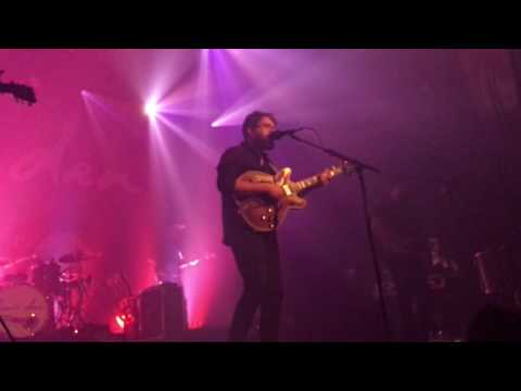 Bear's Den - Red Earth and Pouring Rain - Live at the Melkweg