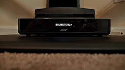 Bose SoundTouch 130 Home Theater System Review