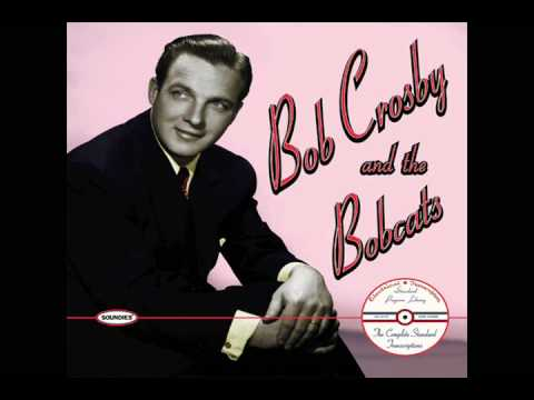 Клип Bob Crosby - Way Back Home