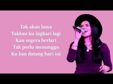 Raisa - Lagu Untukmu (Lyric)