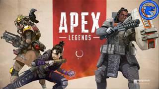 Apex Legends Audio/Sound Bug Fix