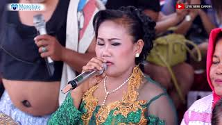 Pengantin Baru - Master Tengdung Mimi Carini Live Kanci Astanajapura Cirebon_09-07-2018