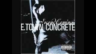Watch E Town Concrete Dirty Jerz video
