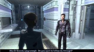 PC Longplay [222] Deus Ex: Invisible War (part 1 of 8)