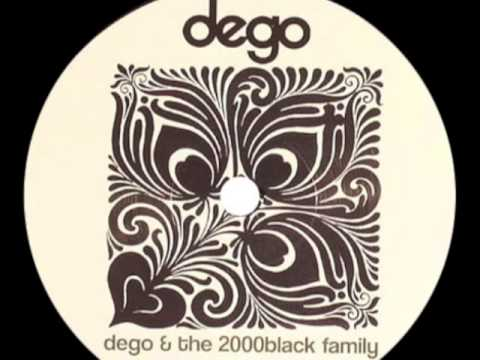 Dego & The 2000Black Family - Find A Way