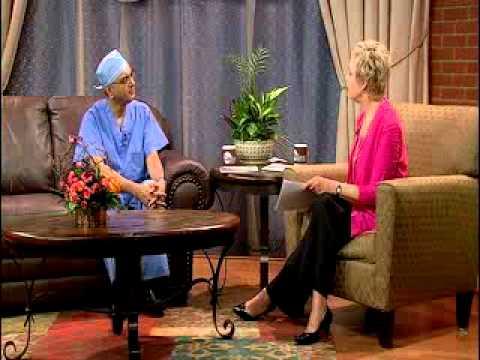 Dr. Neravetla talks about his new book Salt Kills