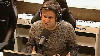 Интервью с Антоном Долиным - Маяк ПРО