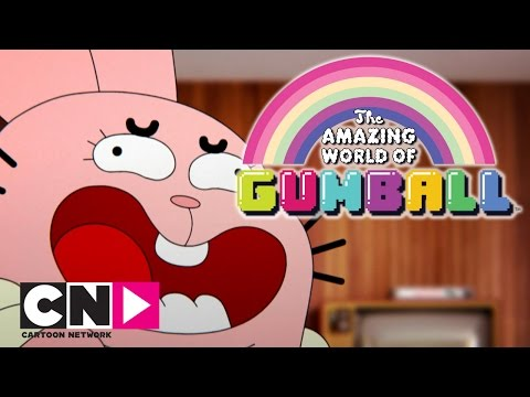 The Amazing World of Gumball | I'm Going To Prank You | Cartoon Network