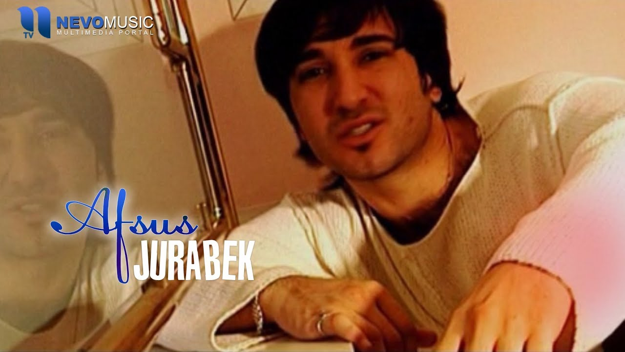 JuraBEK - Afsus (Official Music Video)