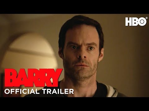 Barry Season 2 | Official Trailer ft. Bill Hader | HBO
