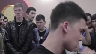 Filla vs TeeNager (RapSam)