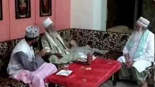 Huzoor Ghazi E Millat Syed Mohammad Hashmi & Allama Syed Hasan Askari
