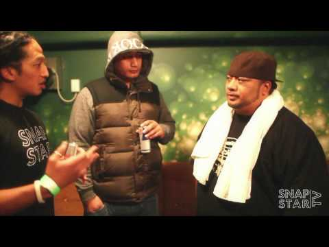 SnapStar TV - Scribe vs Savage - Battle of the Century
