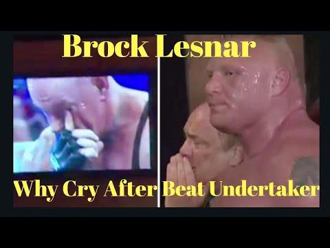 Undertaker'ne Tholpichathinnu Shesham Enthinanu Brock Lesnar Karanjathu?|WWE Malayalam News HWM