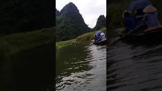 Tràng An, Ninh Bình