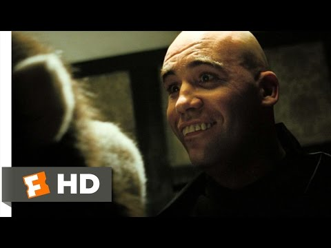 Hot Fuzz (6/10) Movie CLIP - Narp? (2007) HD