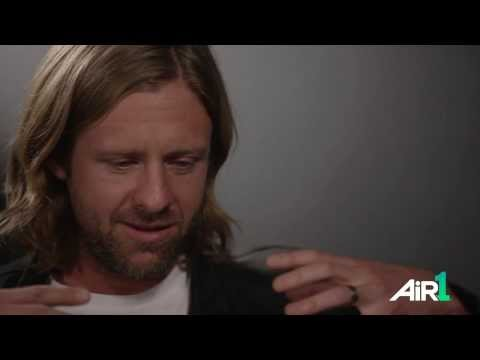 Interview with Jon Foreman of Switchfoot