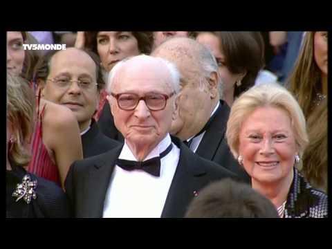 """Michèle MORGAN & Gérard OURY : """"Je voulais montrer à Gabin que je savais embrasser"""""""