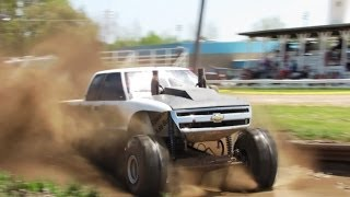 Run 07 At Hale Mud Bog - Hillbilly Deluxe