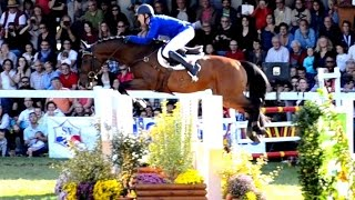Thomas Carlile & Ténarèze - CHAMPIONS DU MONDE 7 ans