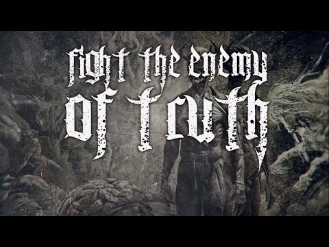 Septicflesh - Enemy of Truth (official lyric video)