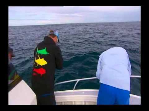 iFish 2012 - Adrenalin Fiji
