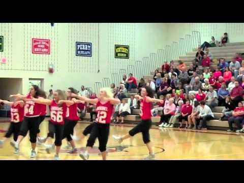 BHS Homecoming 2010